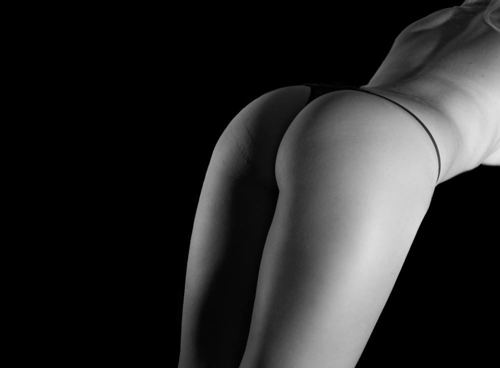 Jak ji přimět, aby si užila anální sex