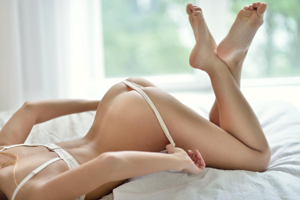 jak přimět ženu, aby vyzkoušela anální sex
