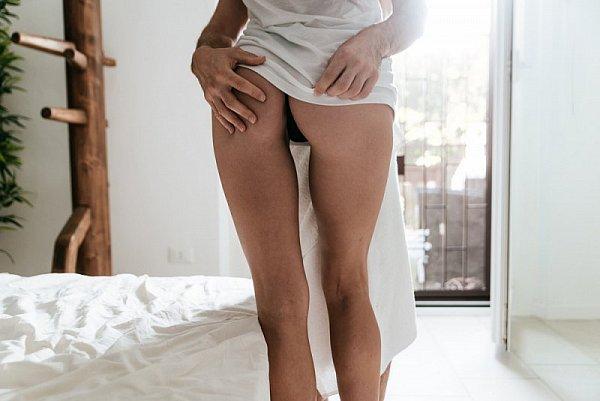 orální ženský orgasmus